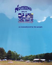 25th Anniversary Book Cover